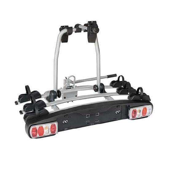 Universal Car Rack Steel Bike Carrier for Car Rear Hitch Ball (8314)