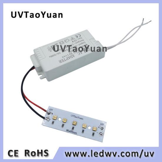 UV LED Strip Germicidal Lamp Portable Disinfect Sterilizer