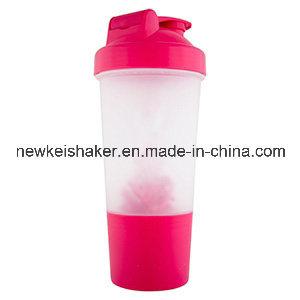 500ml Cheap Blender Protein Shaker