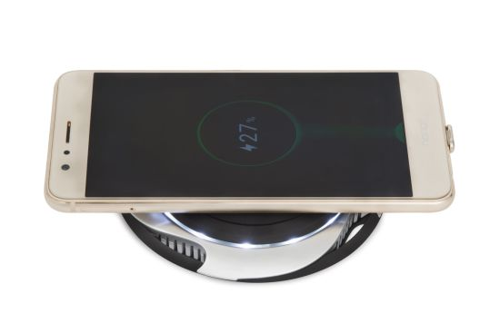 Qi Wireless Charger for Samsung Galaxy S6 / S6 Edge/Nexus/iPhone/HTC pictures & photos