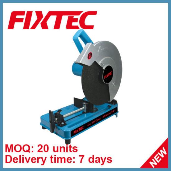 Fixtec 2000W Industrial Metal Cut off Saw of Cutting Tool