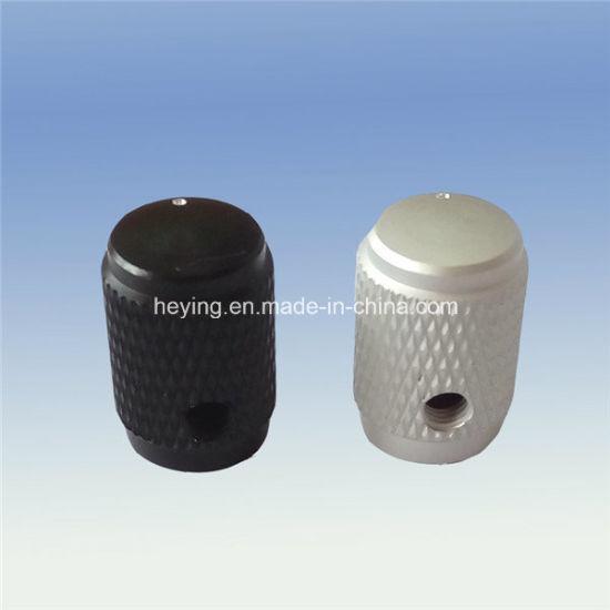 Heying Electronic Mixer Aluminum Knob