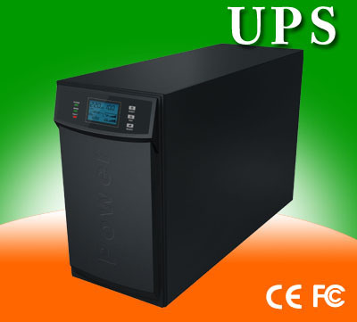Online UPS China Manufacture 1kVA