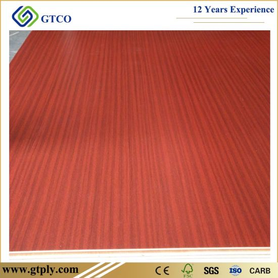 3mm Combi Core One Side White Melamine Paper Faced Plywood Prices