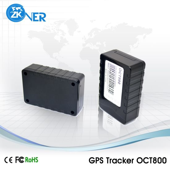 GPS Tracker with Internal Antennas, Stronger Anti-Jammer