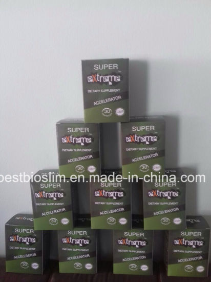 Super Extreme Slimming Pills Weight Loss Capsules OEM ODM pictures & photos