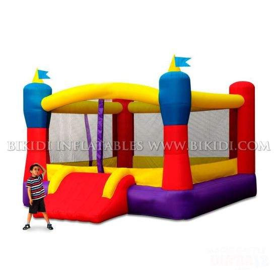 Home Use Bouncy Castle (H1009)