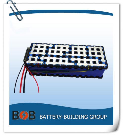 48V 10ah 500W Electric Bike Battery, High Power Lithium Battery