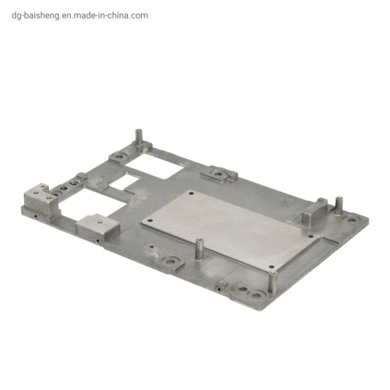High Precision Aluminum CNC Machining Parts for Car Automobile Drone Vehicle Smart Security