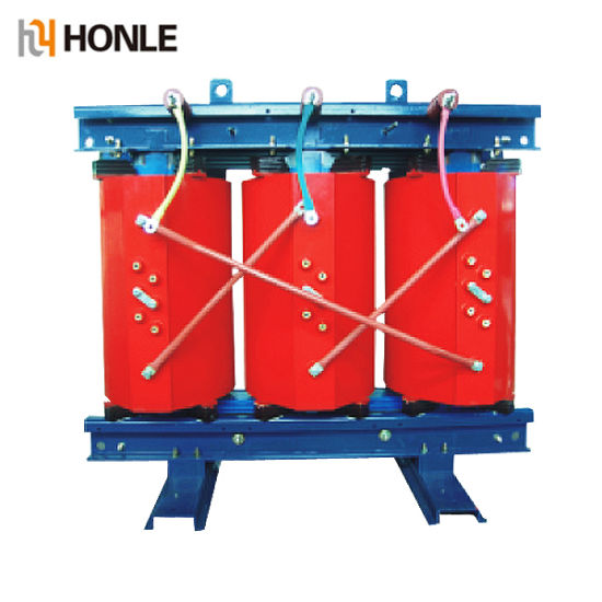 Sc (B) Series Expoxy Resin Casting Dry-Type Transformer of Class 6-10kv pictures & photos