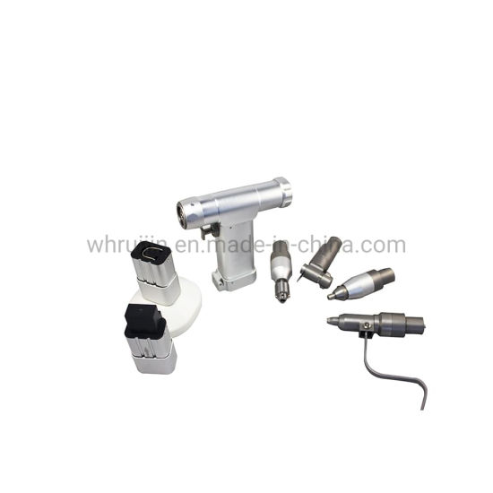 Autoclavable Micro Surgical Power Tool for Hand & Foot Surgery