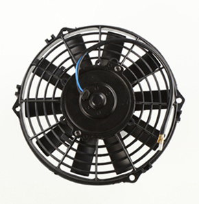 Factory Price 7 Inch 12V/24V DC Motor Fan for Car/Bus