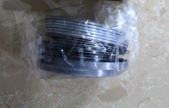 Piston Ring 65.02503-8237 De12tis Auto Part Doosan Komatsu Engine