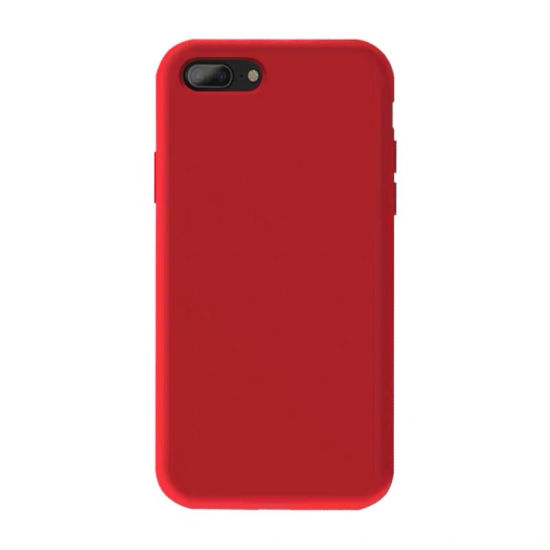 Solid-Color Silicon Phone Cover for Promotion pictures & photos