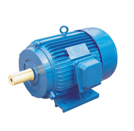 High Speed Electric Motor Three-Phase Asynchronous Motor Total Copper Motor