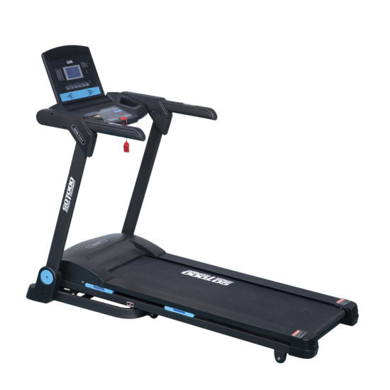 Sports Home Foldable Gym Equipment Running Machine