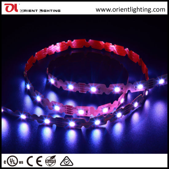 Waterproof LED Strip Interior Llilghting LED Decoration Lighting pictures & photos