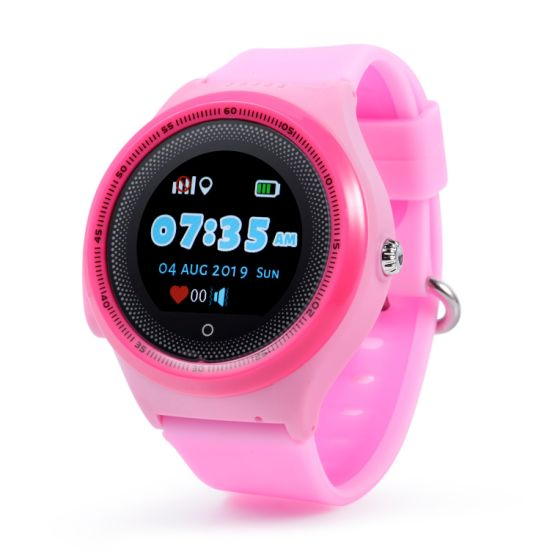 Wholesale 2020 Hot New Children Kt06 Kids Smart Watch Phone