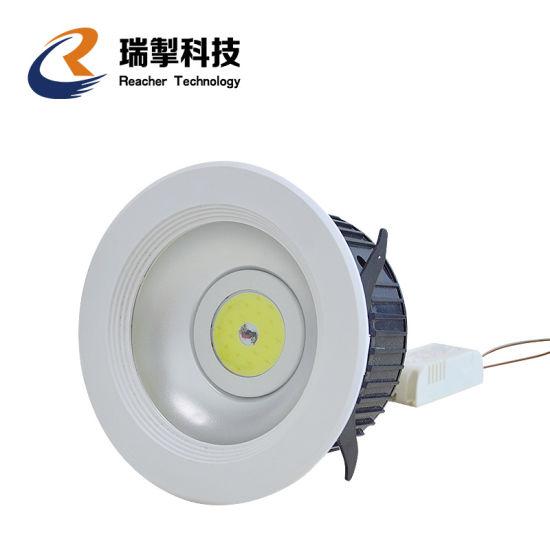 Household Ultra-Thin Downlight Ceiling Light Spotlight Recesssed LED Downlight Wall Lights