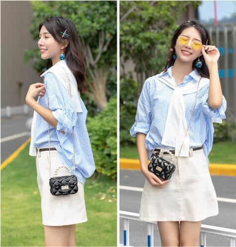 in Stock Classic Fashion Clutch Bag Luxury, Ladies Handbags Speedy
