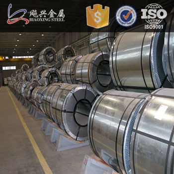 Specific Heat Galvanized Steel in China pictures & photos