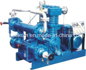 Explosive High Pressure Liquefied Petroleum Industrial Gas Compressor (KZW0.6/8-12) pictures & photos