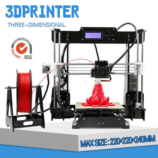 3D Plastic Printer for Rapid Prototype 3D Printing From China 3D Printer Companies. 3D Printer Machine