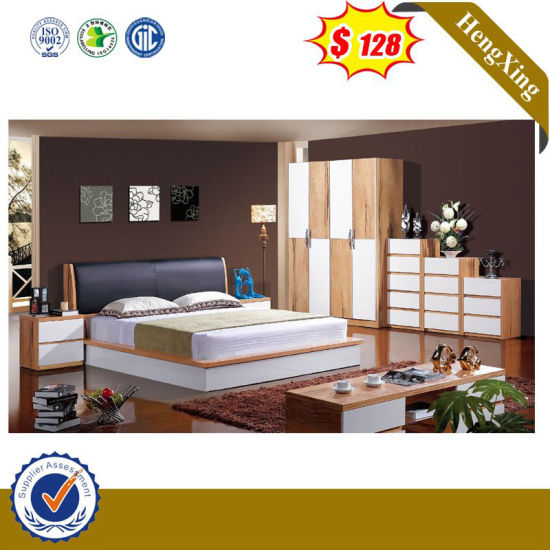 China 4 Star Comfortable On Hot Sale Wooden Bedroom Furniture Bed Ul L601 China Bedroom Furniture Bedroom Bed