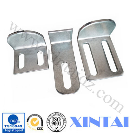 Sheet Metal Stamping Product of Computer Case pictures & photos