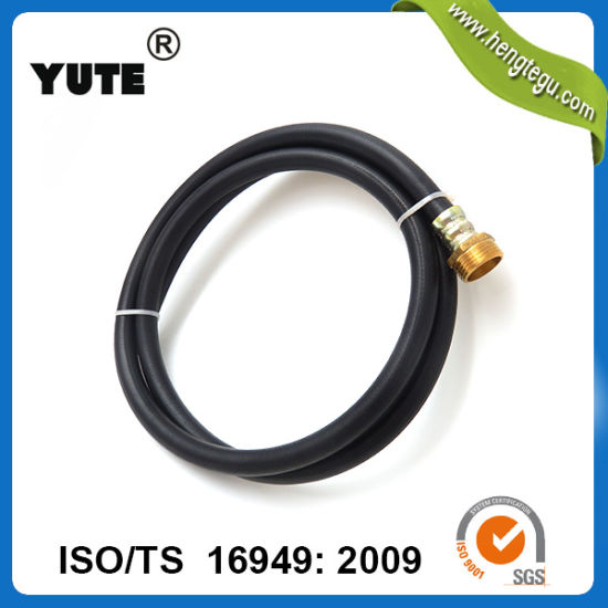 SGS Rubber Hose Air Hose 8mm with Fitting Assembly