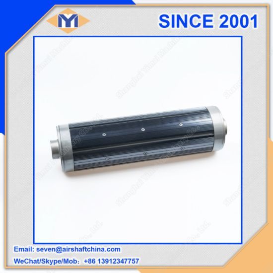 "2"" 3"" 4"" 5"" 6 Inch Flange Leaf Type Air Shaft Used for Printing Machine pictures & photos"
