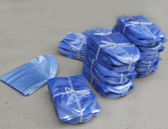 PVC Heat Shrink Bags for Outpackage pictures & photos