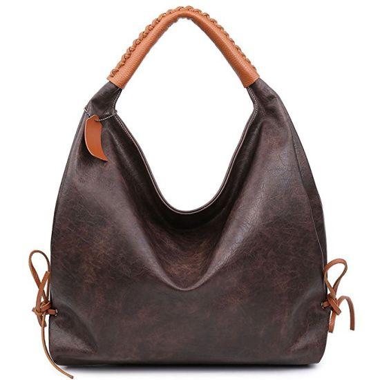 China Popular Lady Handbag High Quality Replica Handbag Lady Tote