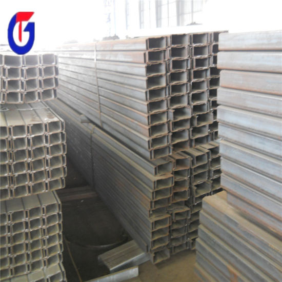 Q235 H Beam/Structural Steel pictures & photos