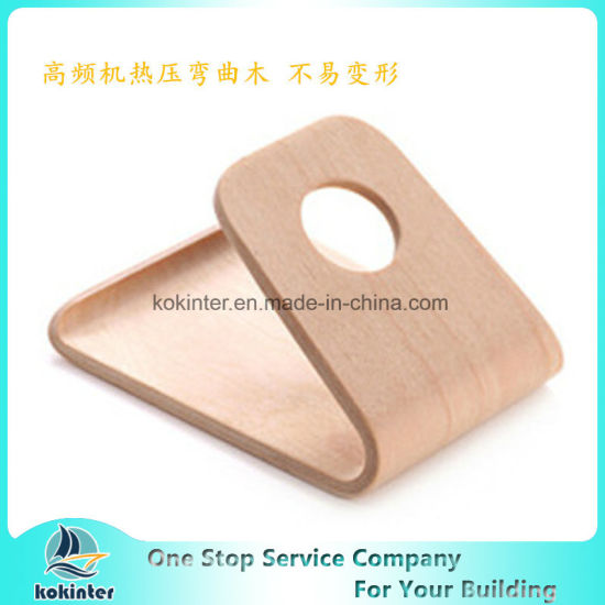Bentwood Mobile Rack iPhone Support Bending Furniture