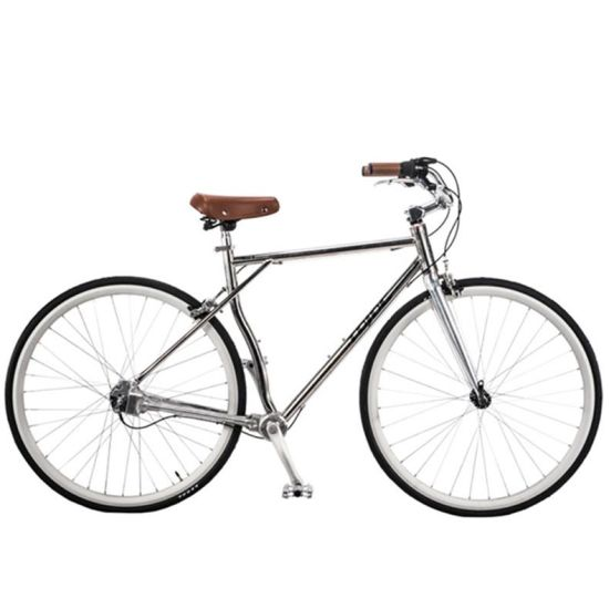 China Tdjdc with Shimano Inner 3-Speed Transmission 700c High ...