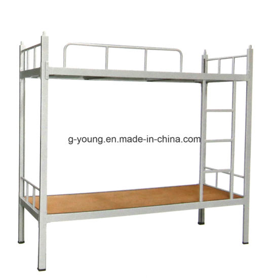 Customized Full Metal School Furniture Bunk Bed pictures & photos