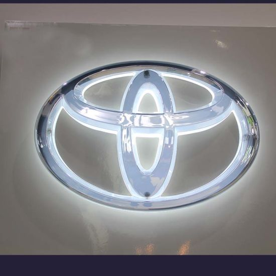 LED Modules for Auto Logo Parts