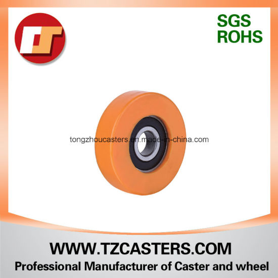 PU Roller with Bearing 50*15