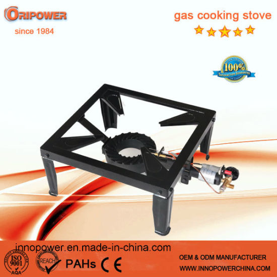 2016 Gas Cooker, Gas Burner, Gas Camping Stove