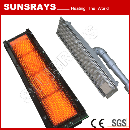 Far Infrared Outdoor Ceramic Heater
