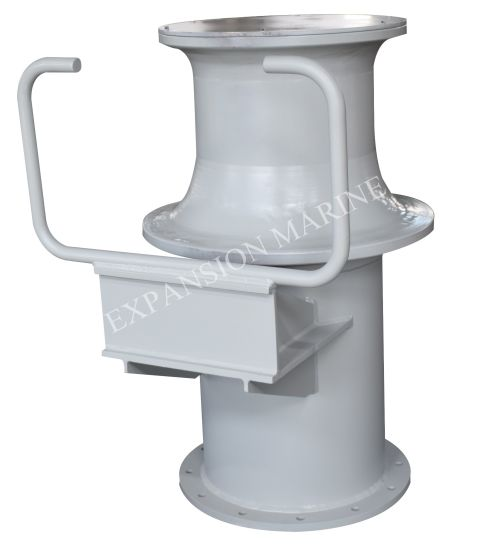 Marine Pneumatic Vertical Capstan with BV/ABS Certificate