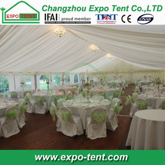 Large Clear Span Wedding Marquee Tent pictures & photos