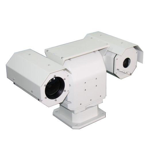 HD IP Long Range Daynight PTZ Thermal Night Vision Camera