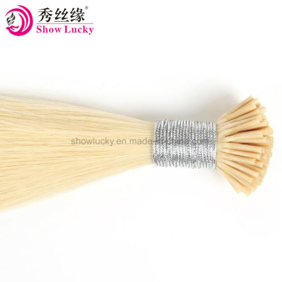 China Hot Beauty Original 100% Remy Hair 100PCS/ Set Clip-in