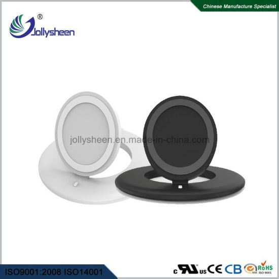 Latest Item Is Folding Desktop Intelligent Single Coil Wireless Charger Smart Wireless Charger pictures & photos