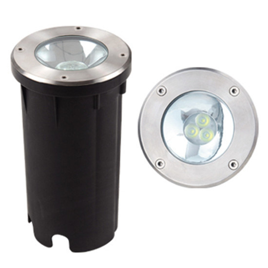 Superior-Quality CREE 6.5W LED in-Ground Light