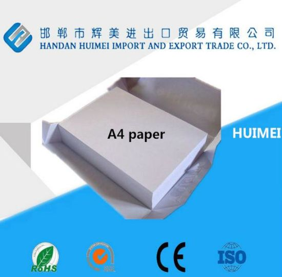 80GSM Printing Paper From Chinese Supplier