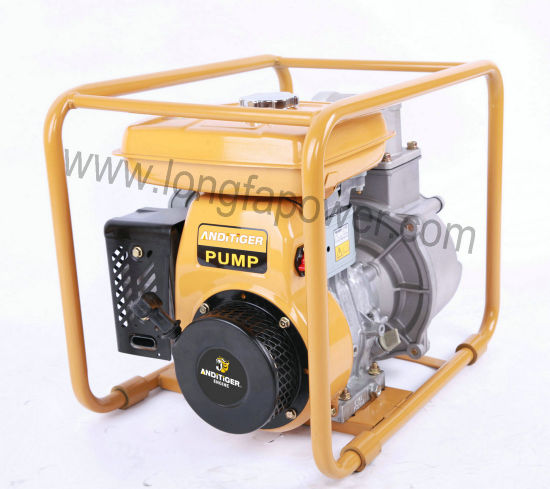 2 Inch Robin Engine Gasoline Water Pump for Irrigation pictures & photos