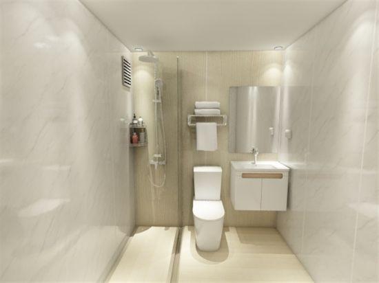 China Hot Sale Modular Bathroom Pod With Toilet For Mobile House Mesmerizing Mobile Bathroom